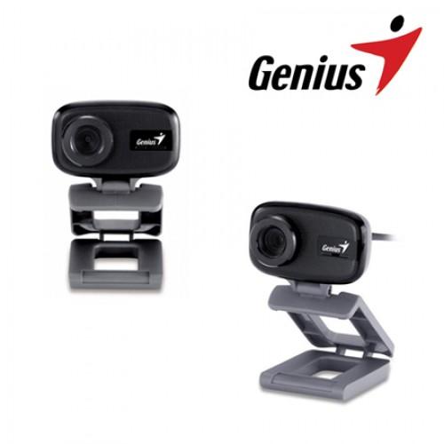 Web Cam FaceCam321 Genius