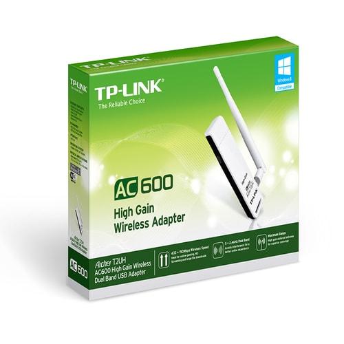 Antena Wi-Fi TP-LINK Archer T2UH