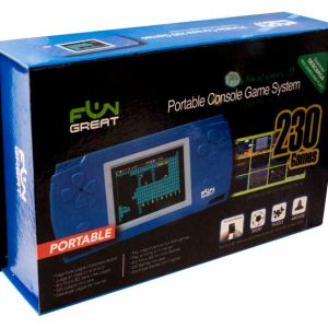 Consola Fun Great Classic Arcade 250 Juegos