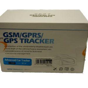 GPS Tracker GSM/GPRS 303F