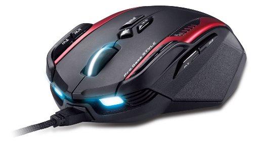Mouse Genius GX Gila