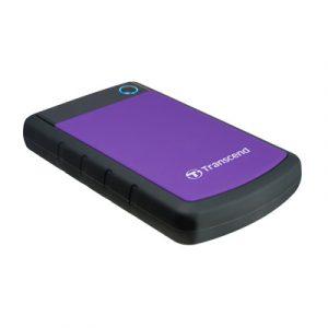 Disco Duro Transcend 2TB USB 3.0