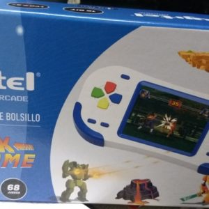 Consola Arcade Fujitel SEGA