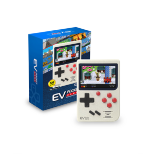 consola retro ev pocket game