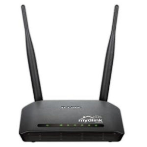 router inalambrico d-link 300mbps
