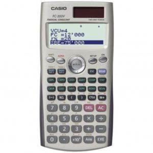 calculadora cientifica fc-200v