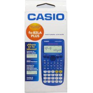 Calculadora científica CASIO fx-991ES PLUS