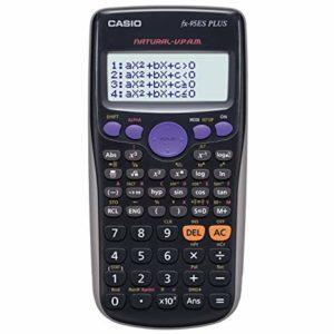 Calculadora Científica CASIO fx-95ES PLUS