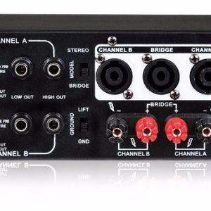 Amplificador de Potencia Proco PAX700