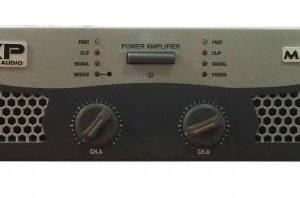 Amplificador SKP MAX 320