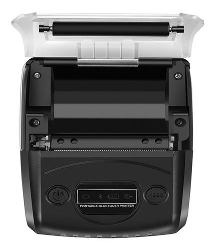 impresora termica boleta sii THM58BT